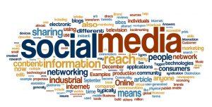 Social Median Branding